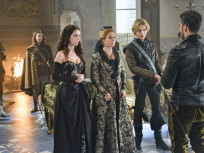 Reign Season 1 Episode 7