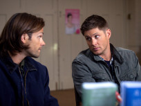 Supernatural Season 9 Episode 8
