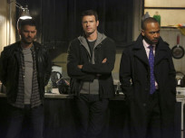 Scandal Season 3 Episode 9 Review