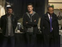Scandal Season 3 Episode 9