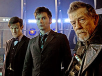 Doctor Who Season 7 Episode 15 Review