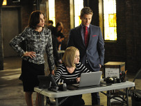 The Good Wife Season 5 Episode 9