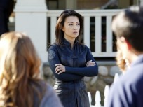 Agents of S.H.I.E.L.D. Season 1 Episode 9 Review