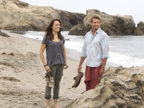 The Mentalist Season 6 Episode 9 Review