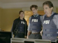 Criminal Minds: Watch Season 9 Episode 10 Online