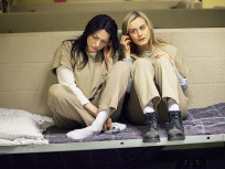 Orange is the New Black Season 1 Episode 11