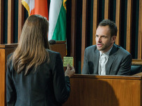 Elementary Season 2 Episode 10 Review