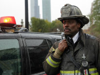 Chicago Fire Review: Farewell to Station 51?