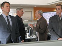 NCIS Season 11 Episode 10