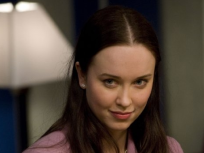 Elyse Levesque Cast on The Originals As...