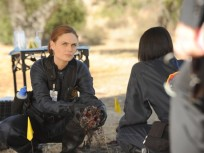 Bones Season 9 Episode 11