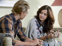 The Carrie Diaries Season 2 Episode 6