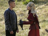 Once Upon a Time in Wonderland Season 1 Episode 8 Review