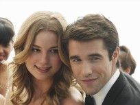 Revenge Wedding Photo Preview: They Do (Get Shot)!