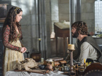 Reign Season 1 Episode 8