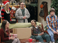 The Big Bang Theory Season 7 Episode 11 Review