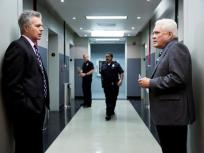 A Major Crimes Curve Ball