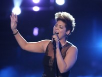 Tessanne Chin on The Voice