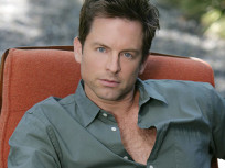 Michael Muhney: Fired from The Young and the Restless!