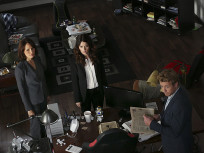 The Mentalist Season 6 Episode 12