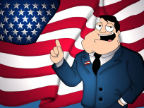 American Dad Season 12 Episode 4