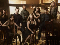 The Originals Cast Image