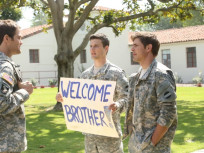 Enlisted Season 1 Episode 1
