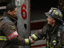 Chicago Fire Season 2 Episode 12