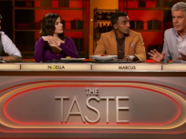 The Taste Season 2 Episode 3