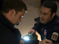 Chicago Fire Season 2 Episode 13
