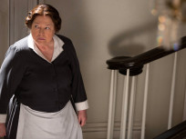 Kathy Bates on AHS