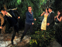 How I Met Your Mother Scene