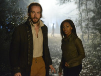 Sleepy Hollow Season 1 Episode 13