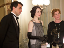Downton Abbey Season 4 Episode 3