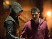 Arrow Season 2 Episode 12