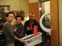 New Girl Season 3 Episode 14