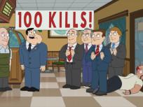 American Dad Season 10 Episode 11