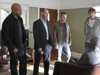 NCIS: Los Angeles Season 5 Episode 14