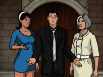 Archer Season 5 Episode 3