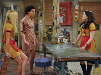 2 Broke Girls Season 3 Episode 16