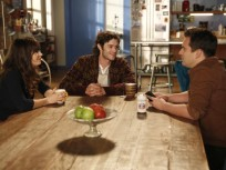 New Girl Season 3 Episode 15