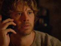 Deeks Gets a Phone Too