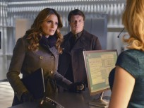 Castle Season 6 Episode 16