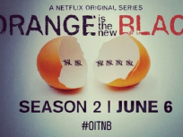 Orange is the New Black Season 2 Poster