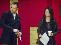 Elementary Season 2 Episode 17 Review