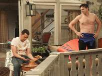 Two and a Half Men Season 11 Episode 15