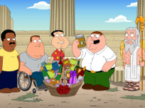 Family Guy Season 12 Episode 13