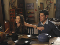 New Girl Season 3 Episode 17