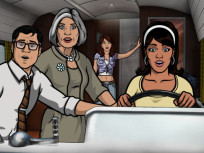 Archer Season 5 Episode 5