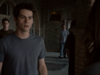 Teen Wolf Season 3 Episode 20